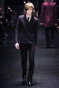 Dior Homme Hedi Slimane